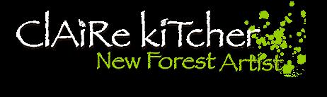 Claire Kitcher – New Forest Artist